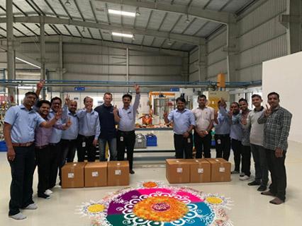 Teconnex India